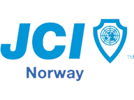Junior Chamber International Norway logo